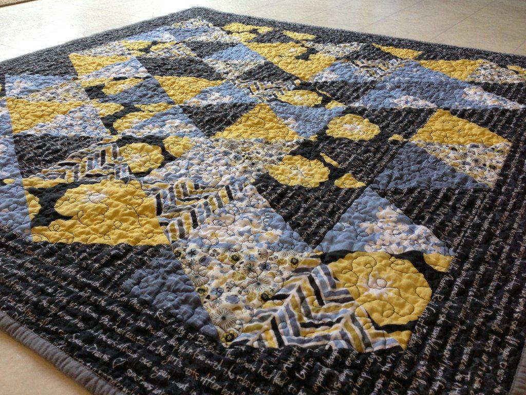 madrona road challenge quilt.