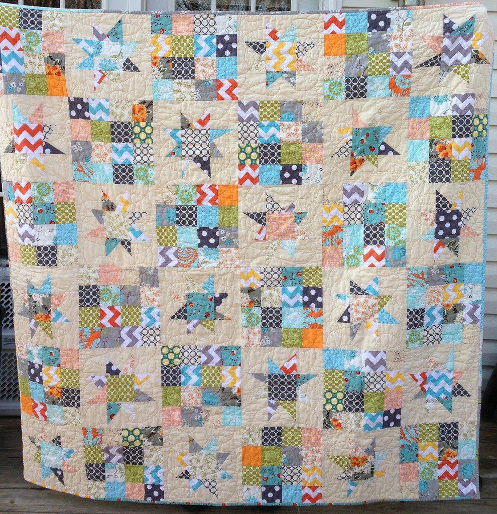Jude's quilt