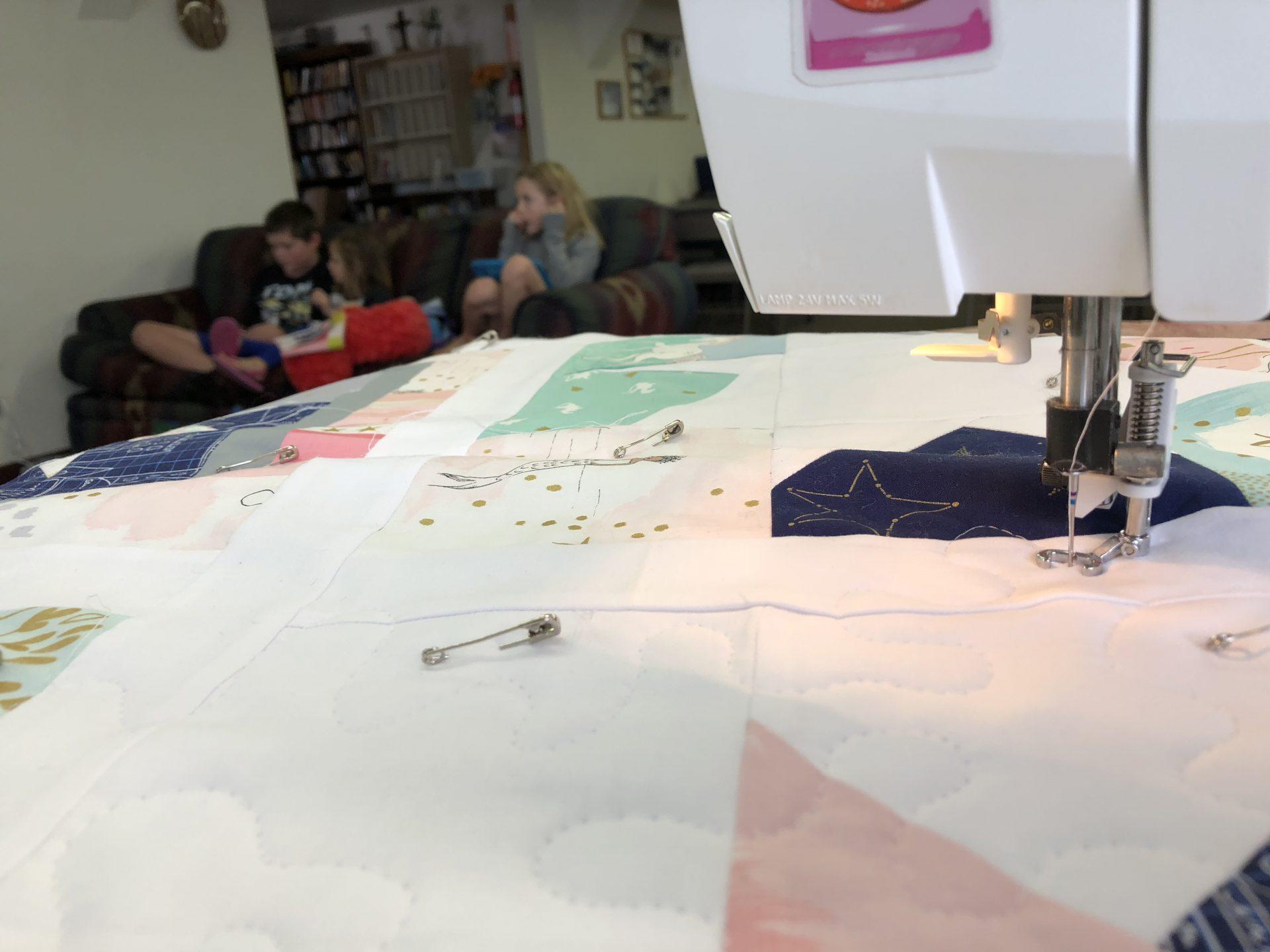 arizona sewing extravaganza – lidbom rambling roadshow