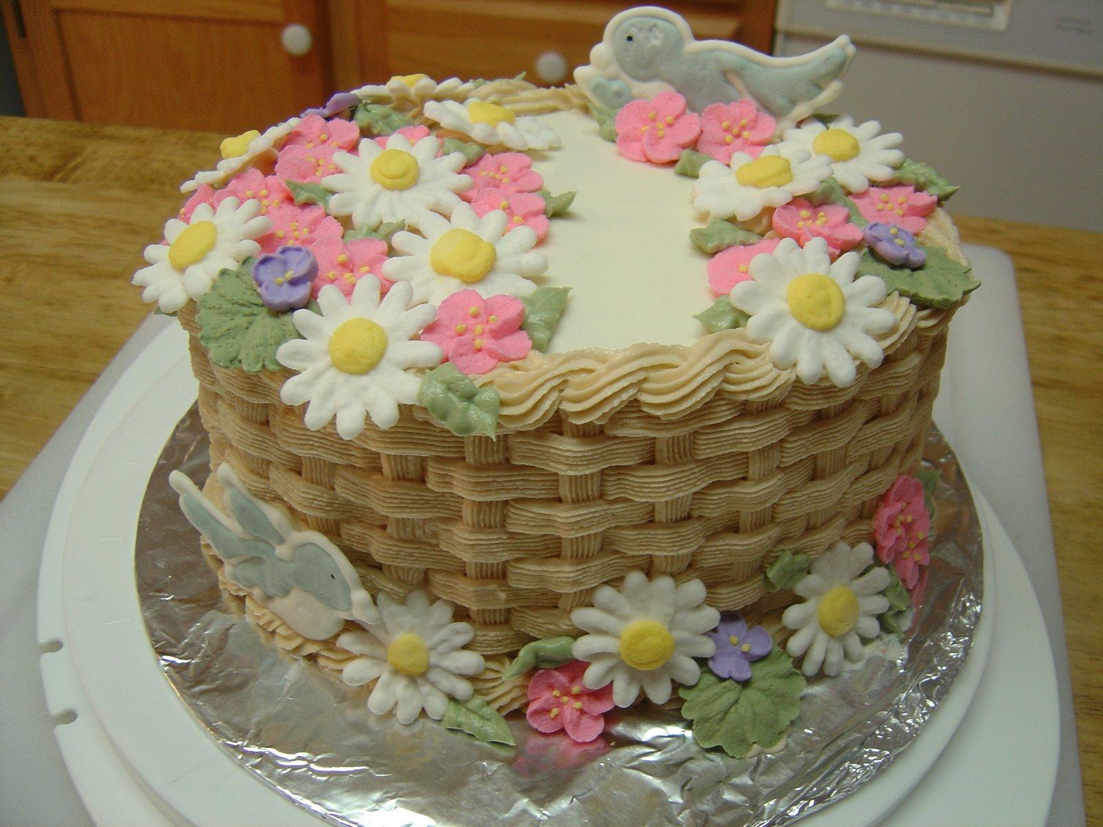 Best Finale Cakes