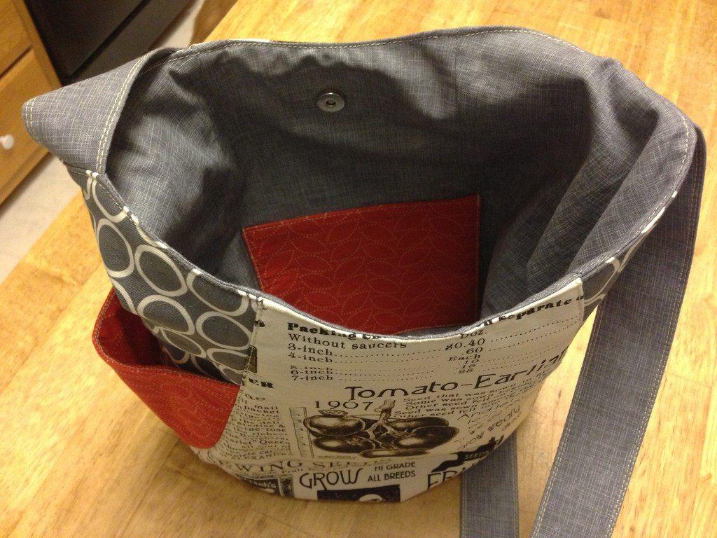 my noodlehead 241 bag.