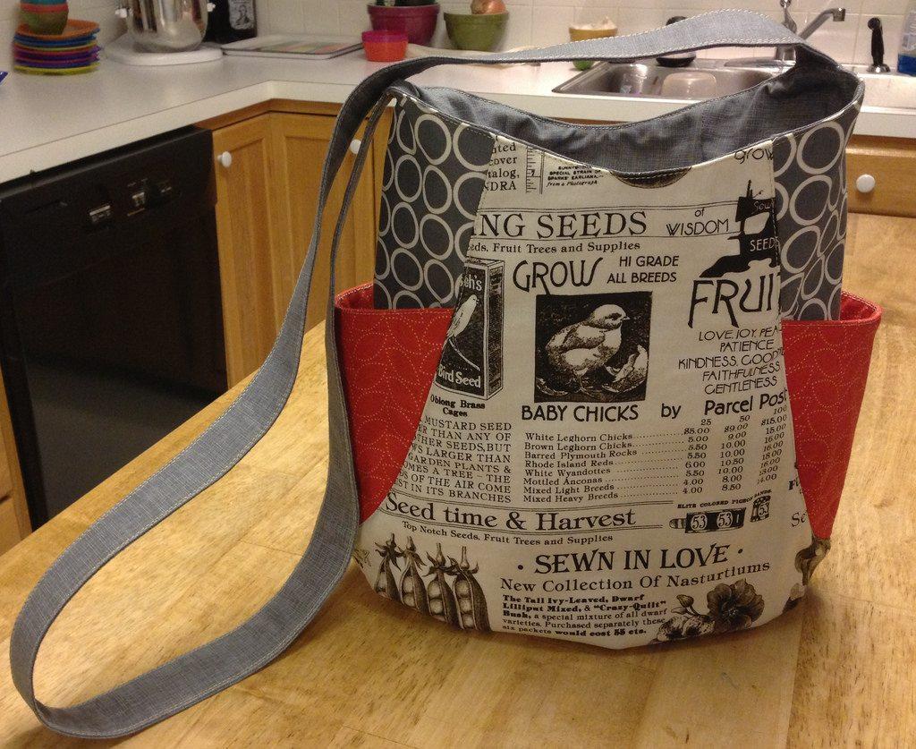 first noodlehead 241 bag.